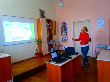 """Опазване на околната среда,растителни и животински видове в ПП """"Персина"""""""