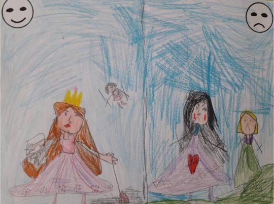 Децата и благотворителността, или филантропията – близка или далечна за децата от предучилищна възраст