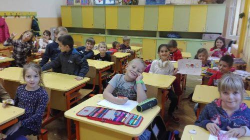 Правилата в клас- отговорностите и задълженията
