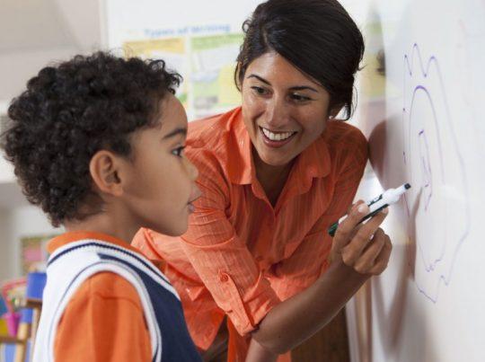 Шестте черти на вдъхновяващите учители